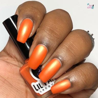 Tangerine Dream - w/ matte tc