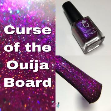 Quixotic - Curse of the Ouija Board