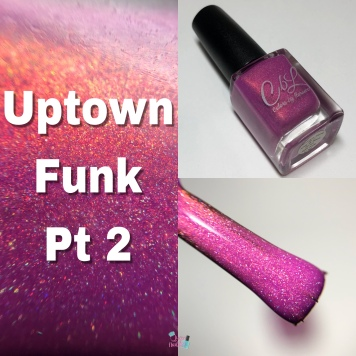 Uptown Funk Pt 2
