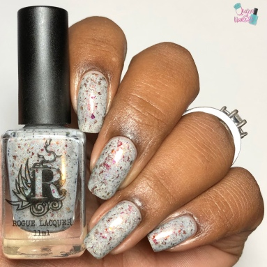 Petrified Forest - w/ glossy tc