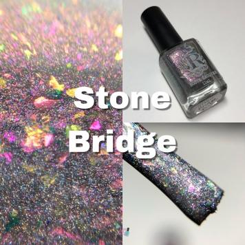 Rogue Lacquer - Stone Bridge (LE)