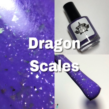 Dragon Scales (T)