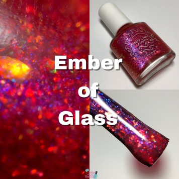 Ember Of Glass