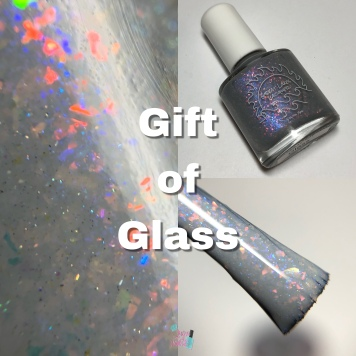 Gift Of Glass