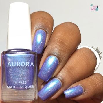 Aurora - MANI-APOLIS (VIP) - w/ glossy tc