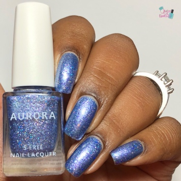 Aurora - MANI-SOTA (Exclusive) - w/ glossy tc