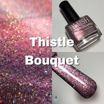 Blush Lacquers - Thistle Bouquet (LE)