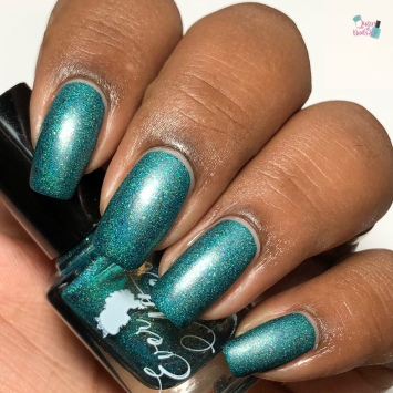 Ever AFter Polish - Land of 10,000 Lakes (VIP) - w/ matte tc