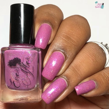 Ever After Polish - #minneapolish (Exclusive) - w/ glossy tc