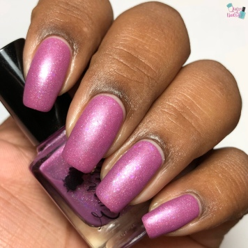 Ever After Polish - #minneapolish (Exclusive) - w/ matte tc