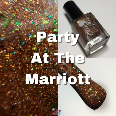 Ever After Polish - Party At The Marriott (Exclusive)