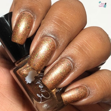 Ever After Polish - Party At The Marriott (Exclusive) - w/ matte tc