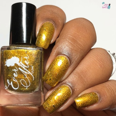 Ever After Polish - Dontcha Know (LE) - w/ glossy tc