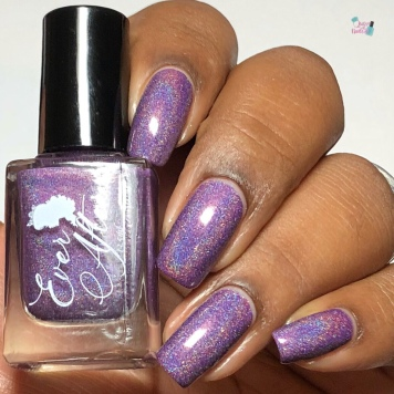 Ever After Polish - You Betcha (LE) - w/ glossy tc