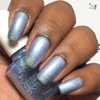 Great Lakes Lacquer - Twin Cities Shenanigans (LE) - w/ matte tc