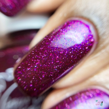 Great Lakes Lacquer - With A Spoon (LE) - macro