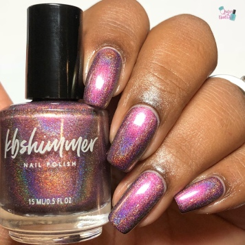 KBShimmer - Gopher It! (Exclusive) - w/ glossy tc