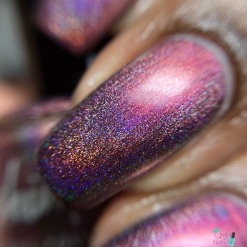 KBShimmer - Gopher It! (Exclusive) - macro