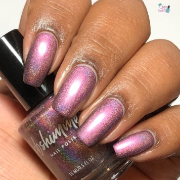 KBShimmer - Gopher It! (Exclusive) - w/ matte tc