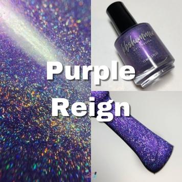 KBShimmer - Purple Reign (VIP)