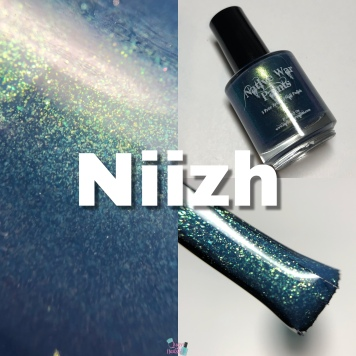 Native War Paints - Niizh (LE)