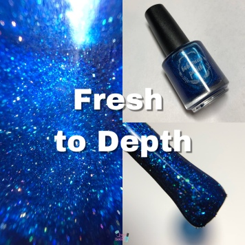 Bohemian Polish - Fresh To Depth (Exclusive)