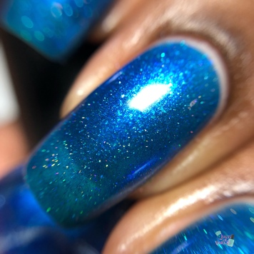 Bohemian Polish - Fresh To Depth (Exclusive) - macro