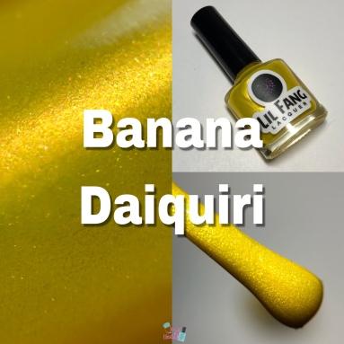 Banana Daiquiri