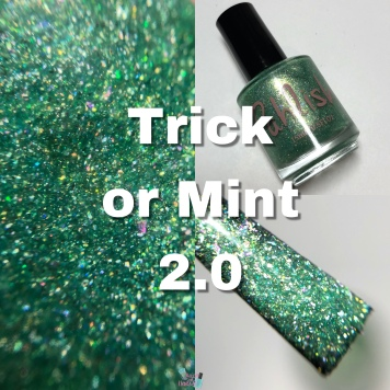 Trick or Mint 2.0