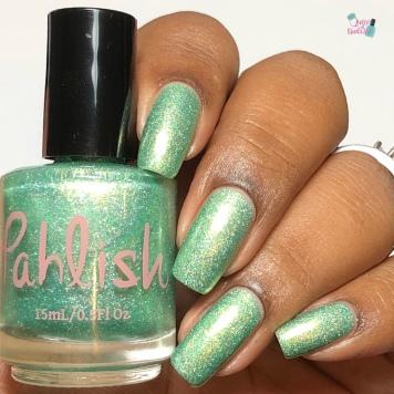 Trick or Mint 2.0 - w/ glossy tc