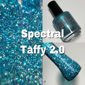 Spectral Taffy 2.0