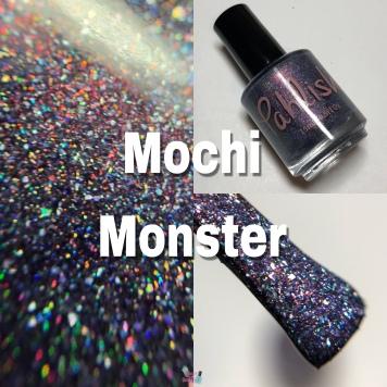 Mochi Monster