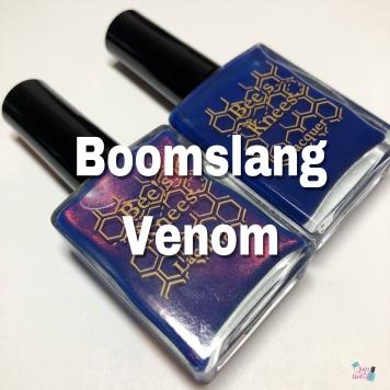 Boomslang Venom