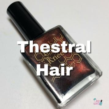 Thestral Hair