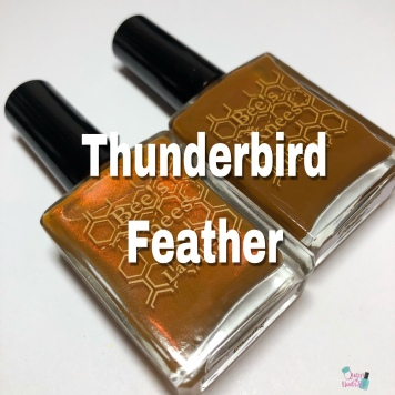 Thunderbird Feather
