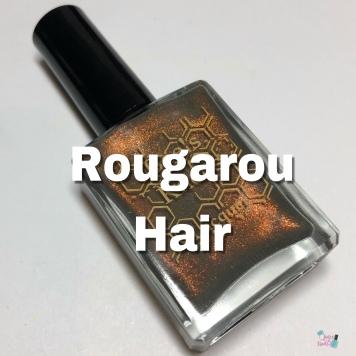 Rougarou Hair