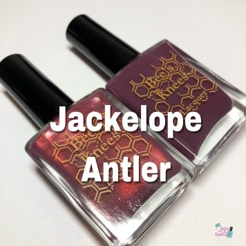 Jackelope Antler