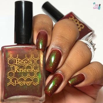 Dragon Heartstring - w/ glossy tc