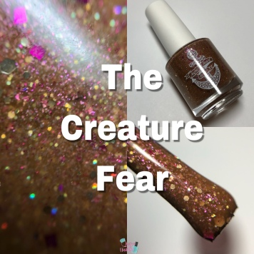 The Creature Fear