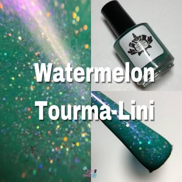 Watermelon Tourma-Lini