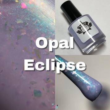 Opal Eclipse