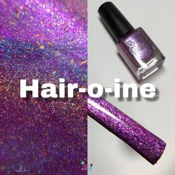 Hair-o-ine