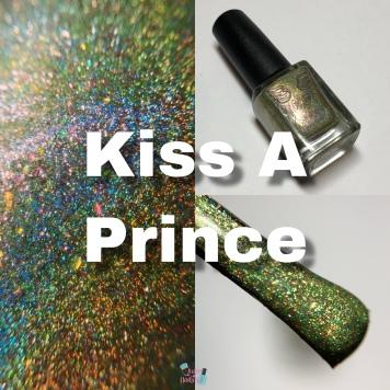 Kiss a Prince