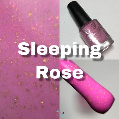Sleeping Rose