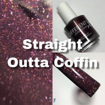 Straight Outta Coffin (T)