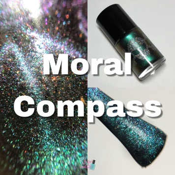 Moral Compass (M)