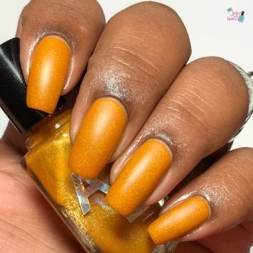 Orange You Glad It's Fall - w/ matte tc