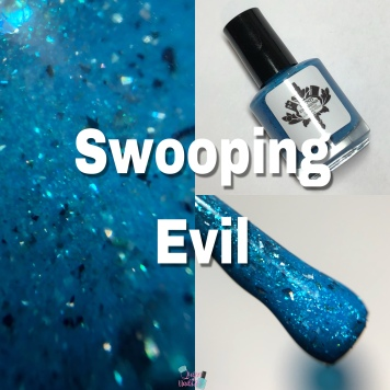 Swooping Evil