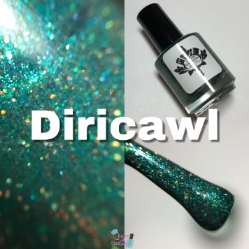 Diricawl