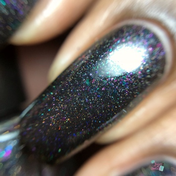 Gutter Glitter - macro